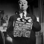 """Laboratorio PLAT de Cine: Sesión sangrienta II """"Psicosis"""" de A. Hitchcock"""