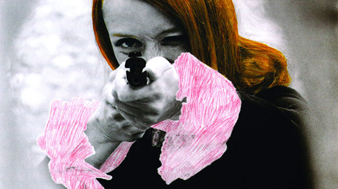 Laboratorio Plat de Cine: Expo Niki de Saint Phalle