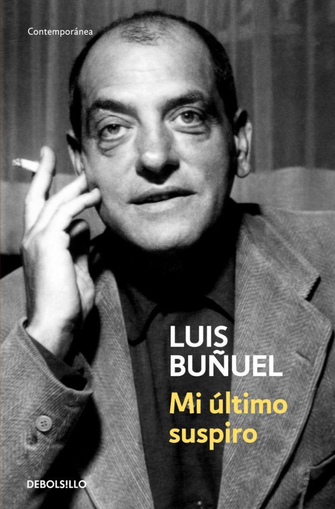 """Laboratorio Plat de Cine: Luis Buñuel """"Mi último suspiro"""" I"""