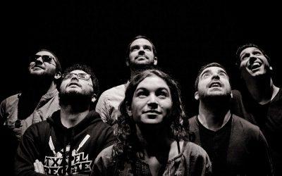 Arima Beltza 16 : MG Banda + Reggae Nobedadeak