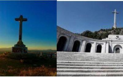 """""""Sobre la cruz de Kutzemendi"""" -Raul Gartzia (Ahaztuak)-"""