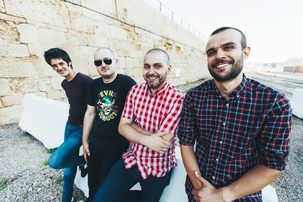 Crim presentará su nuevo trabajo en el Gaztetxe de Gasteiz, de la mano de Hala Bedi