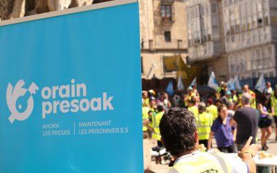 Orain Presoak, una cita de vital importancia también para Araba