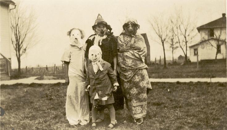 Halloween: mucho más cerca de lo que pensamos