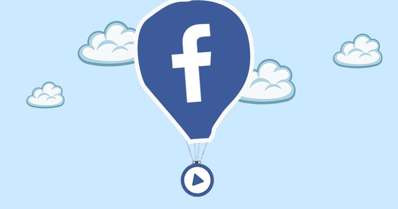 Blogosfera | Facebook acusado de inflar las estadísticas de sus vídeos