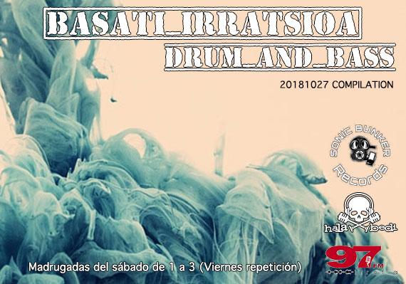 Basati Irratsaioa: Colección 20181027