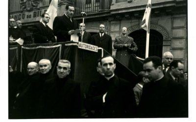 """La santa misión vitoriana"" -Koldo Camón Erostarbe-"