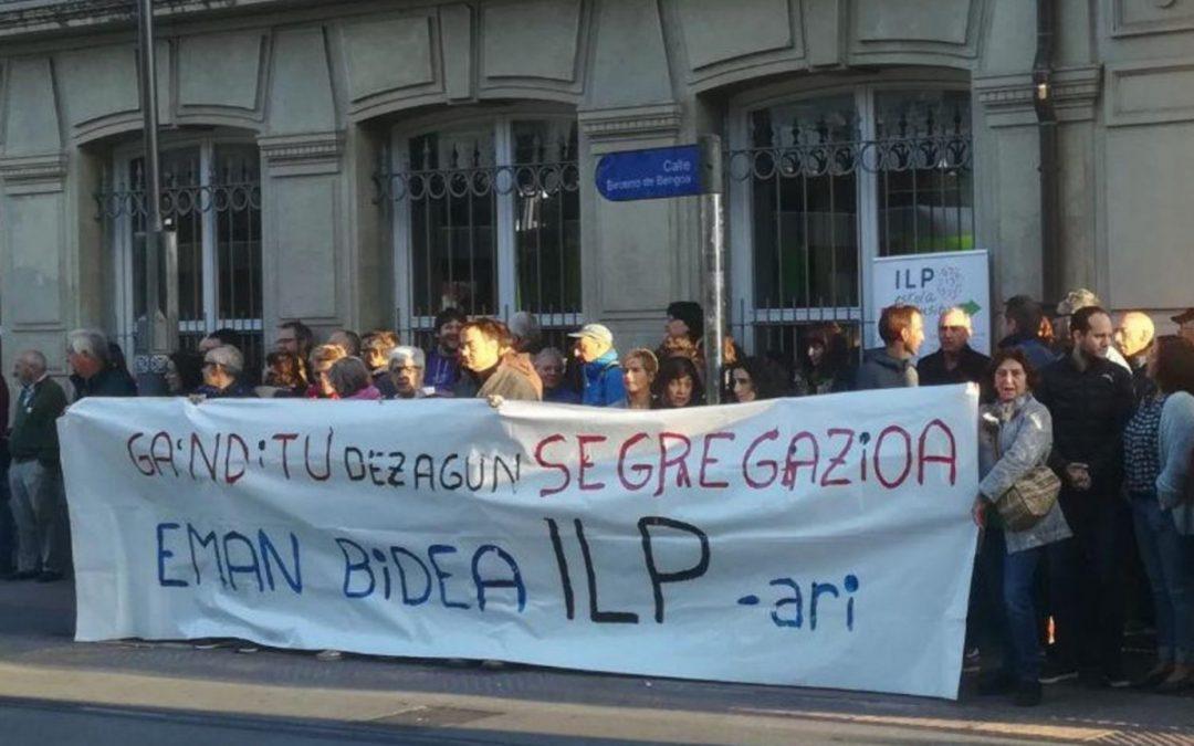 """Ainhoa Astigarraga (Eskola Publikoaren Aldeko P.): """"Segregazioa eta klase sozialen banaketa betikotu nahi dituzte"""""""