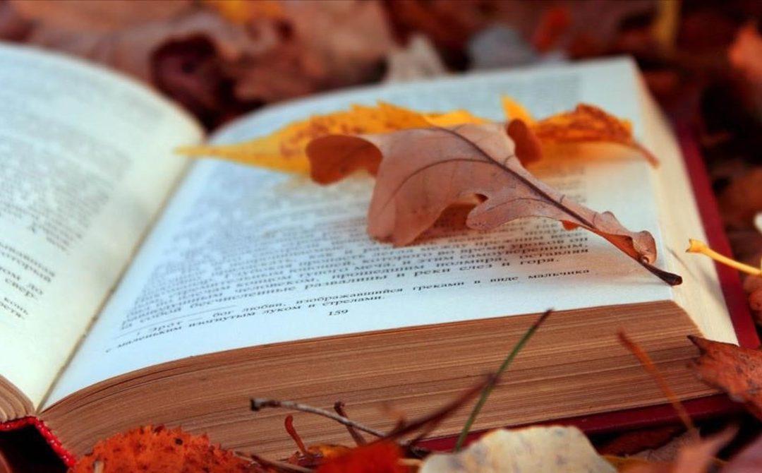 Literatura | Recomendaciones para este otoño