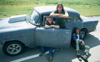 """Laboratorio Plat de Cine: Road Movie. """"Carretera asfaltada en dos direcciones"""""""