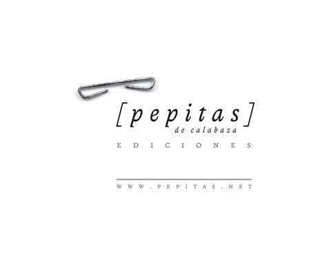 Literatura | Novedades en Pepitas de Calabaza