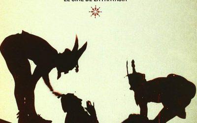 Laboratorio Plat de Cine: Segundo de Chomon pionero de la animación