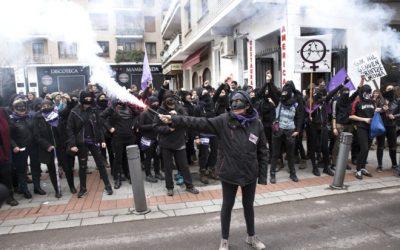 El entorno de la trabajadora acosada sexualmente en el Bar Vendetta denuncia más acoso y presiones