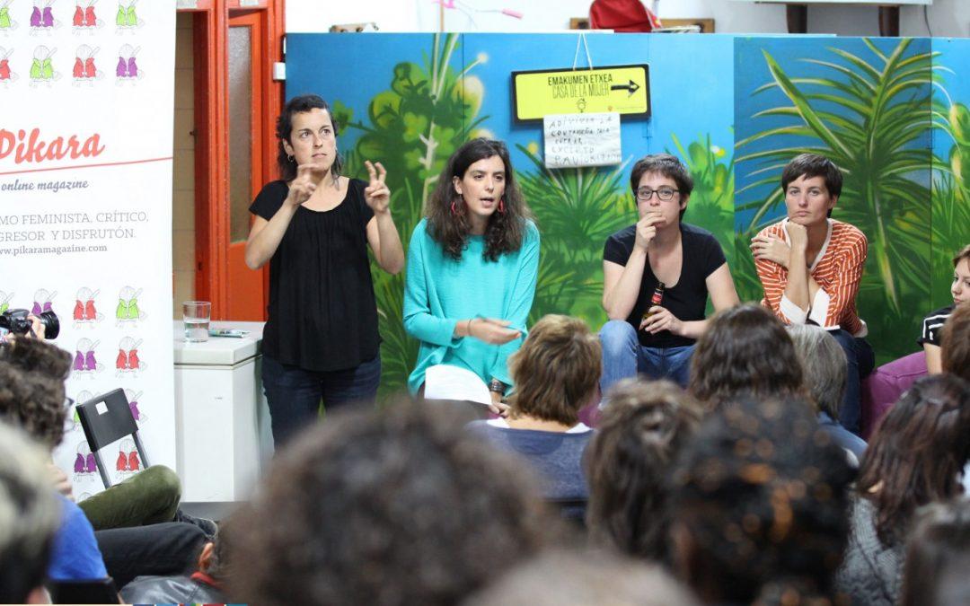 Pikara magazine presentará su último anuario en Gasteiz