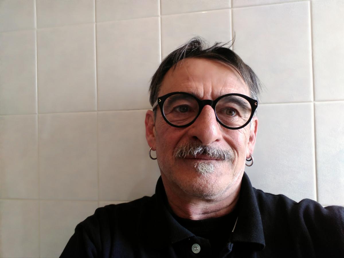 """El fascismo con rostro infantil"" -Sejo Carrascosa-"