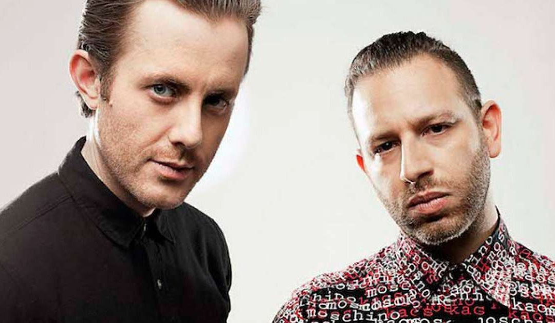 Basati Irratsaioa: Chase N Status – RTRN II JUNGLE (mix)