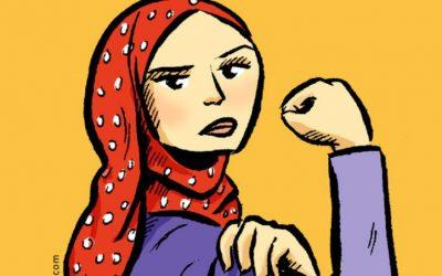 Estrategia feministak ezbaian