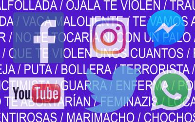 O no será | Ciberacoso machista y resistencias feministas