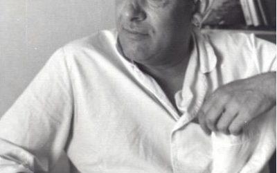 """Antonio Amat """"Guridi"""", azken konspiratzailea"""