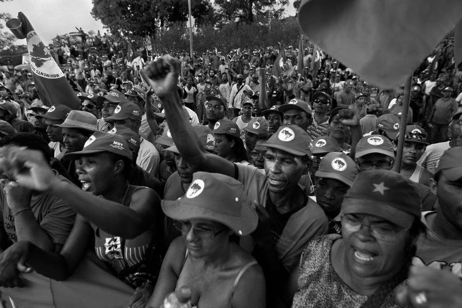 Brasil | Contexto tras la elección de Jair Bolsonaro y aumento de la violencia contra los movimientos sociales y la educación pública