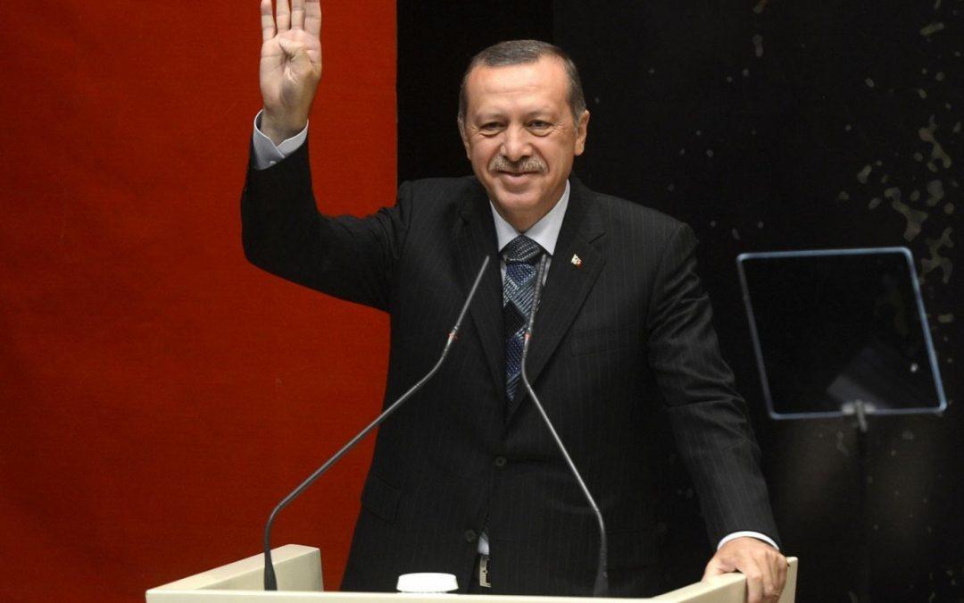 Turquía | Del asesinato de Kashoggi, las relaciones entre Turquía y Arabia Saudí, islam político y periodistas represaliados