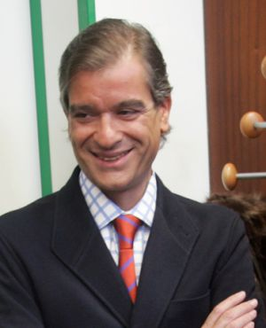 El juez recusado del Caso Cabacas, juzgado por la vía penal en Gasteiz