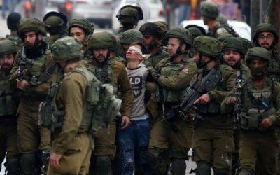 Uhintifada 334: Laura R.: «Los activistas sociales en Palestina se enfrentan, no sólo a la represión por parte de la fuerza ocupante, también a la ejercida por la ANP»