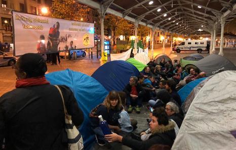 """Javier Seco: """"La inmigración se sigue entendiendo como un problema"""""""