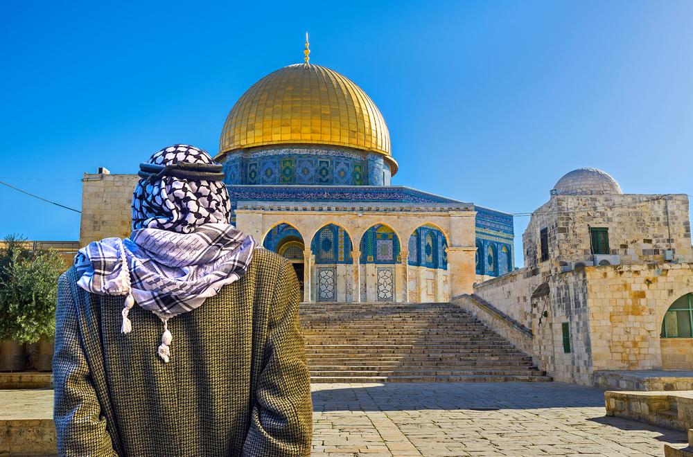 Uhintifada 332: «Israelek, baliabide militarrez gain, bestelako tresnak erabiltzen ditu palestinarrak Jerusalemetik desagertarazteko; besteak beste; administrazio-trabak, azpiegiturak edota hezkuntza curriculuma»