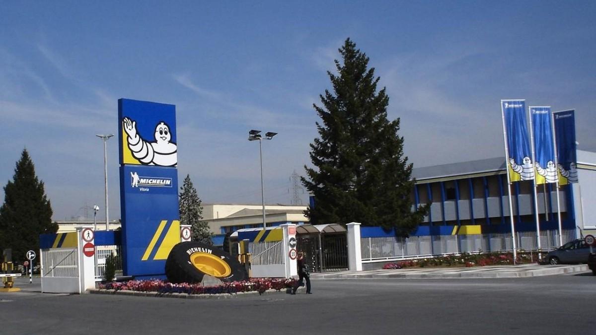 Sanción de 170.000 euros a Michelín por la falta de medidas de seguridad que acabaron con la vida de un trabajador