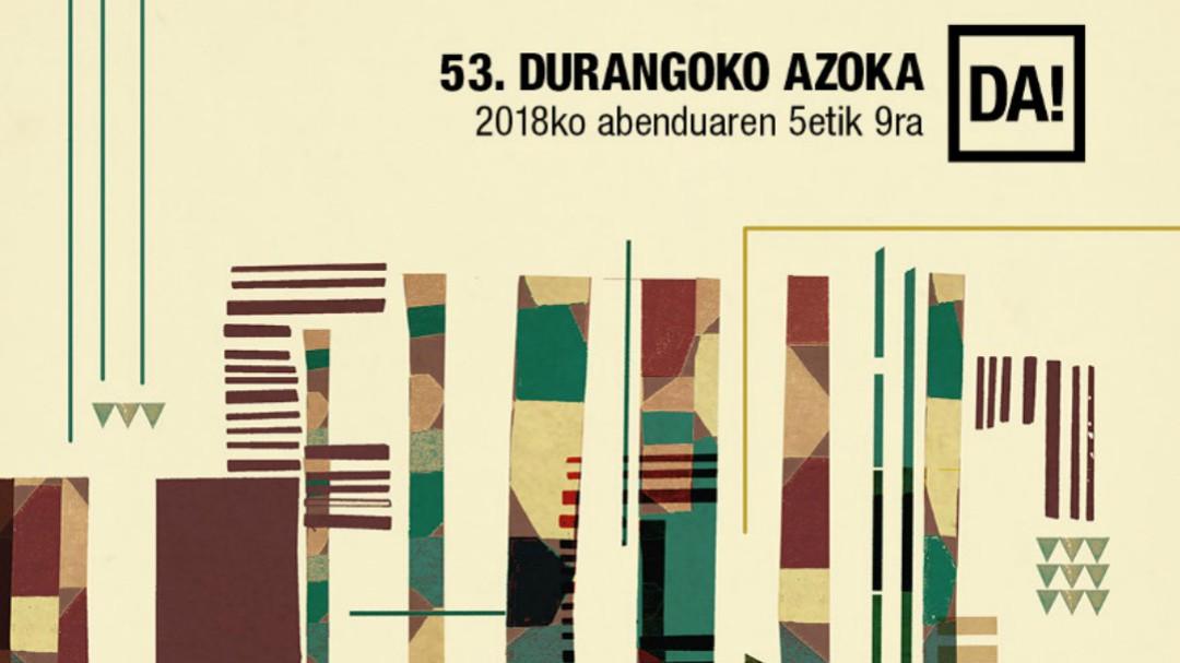 Poeta madarikatuak | Durangoko Azokaren barrunbeak [2×04]