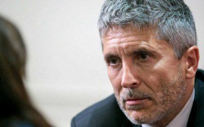 """""""Estatu Espainiarreko 'gaitzespen irmoenak' itxoiten Lezaman"""" -Aitor Aspuru-"""