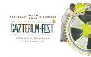 Euskalduntxarrak 2018/12/12 GAZTEFILM.FEST