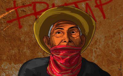 Kasakatxan 4.01: Centroamérica