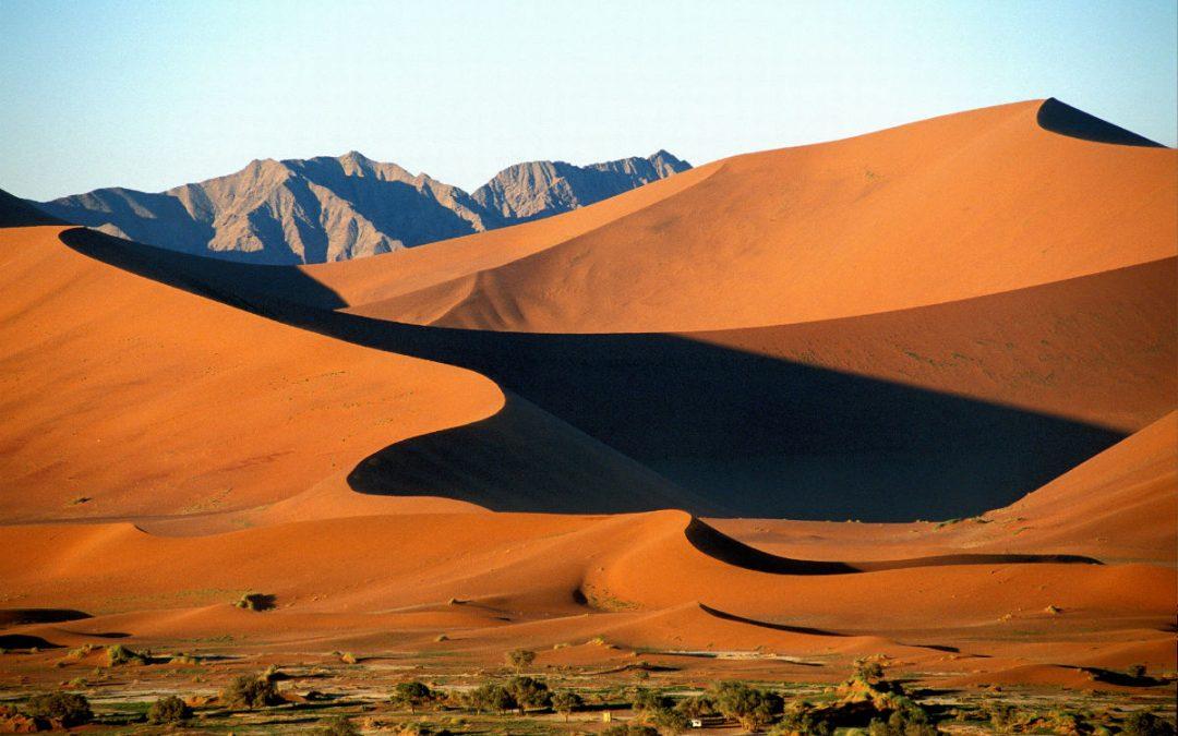 Kasakatxan 4.02: En bici por el desierto de Namibia / Lontxo gogoan
