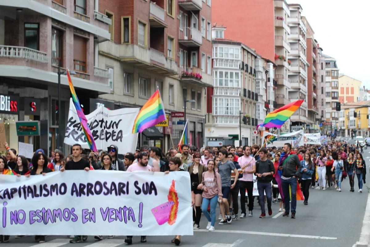 Ekainaren 28ko Koordinadora Stonewalleko istiluen 50.urteurrena prestatzen hasiko da