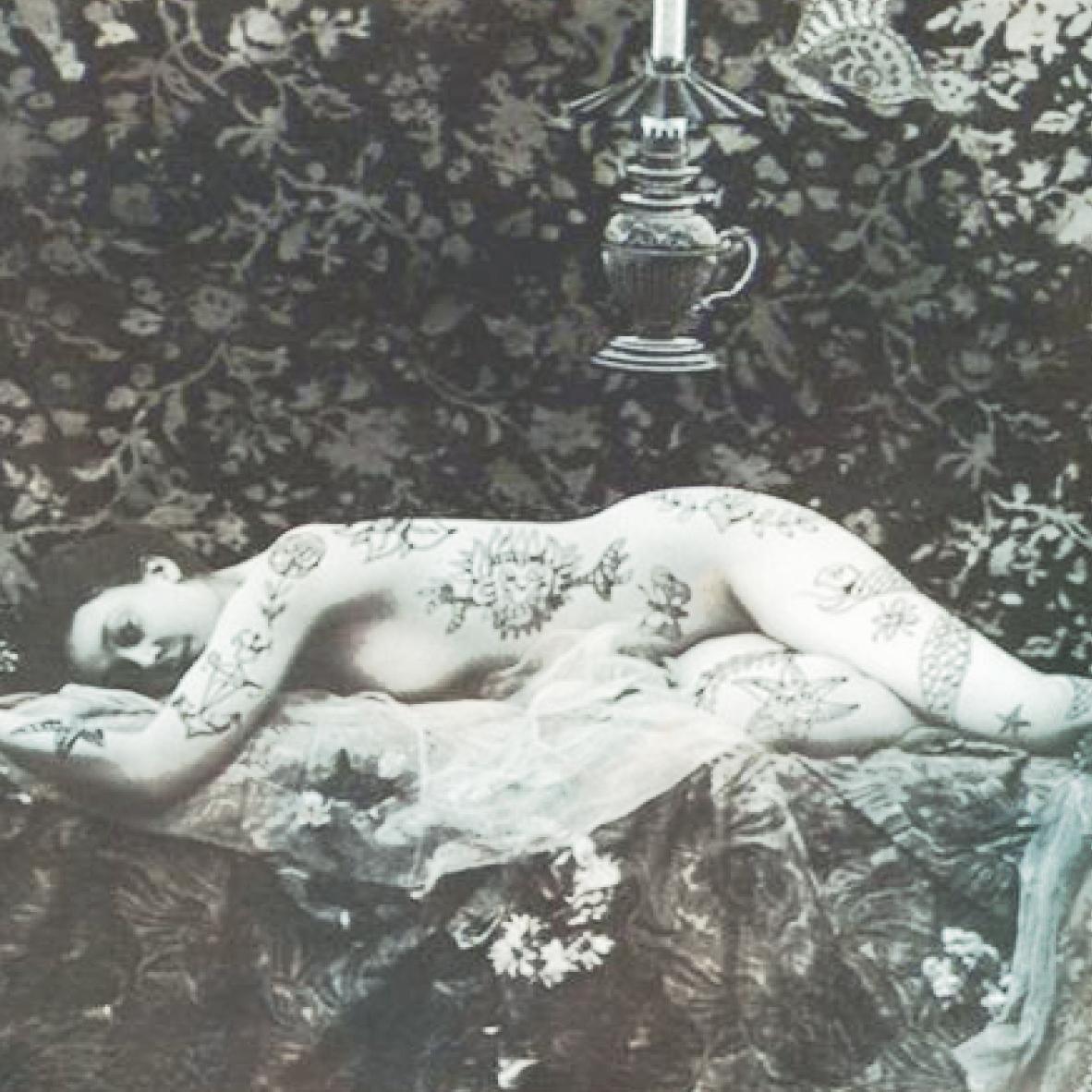 XSS124  |  Cubo  |  Garden  of  Love
