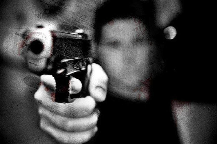 """""""Arma, tiro…"""" -Pablo Pagegi-"""