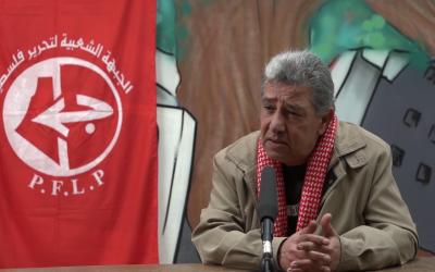"""""""Solo con la unidad y con la resistencia podremos conquistar nuestros derechos"""""""