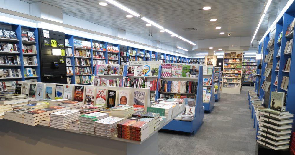 Literatura l Librería Campus