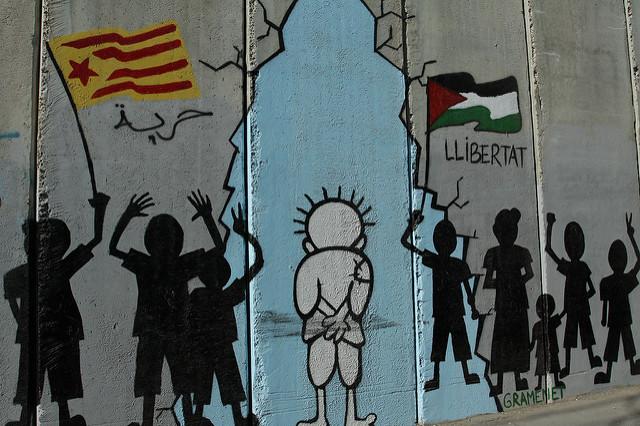 Uhintifada 335: Isidre Pallás: «La ANP carece de cualquier legitimidad democrática, para el movimiento solidario la representación del pueblo palestino debe ser el propio pueblo y sus movimientos de base»