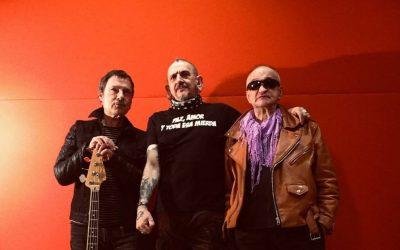 La Polla Records vuelve a los escenarios