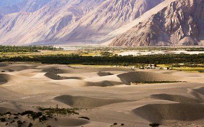 Kasakatxan 4.05: Por las montañas de Ladakh / Fukhusima