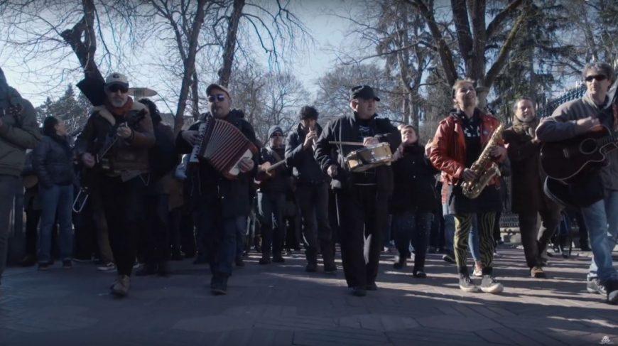 Arteak Ireki llama a tomar los bares en defensa de la cultura el 23 de marzo