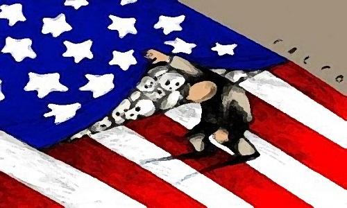 EEUU | Maniobras pre-electorales con consecuencias globales y poco sentido del humor