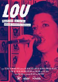 """Andrea Lopetegi: """"Lou Olanguaren esentzia rock and rolla zen"""""""