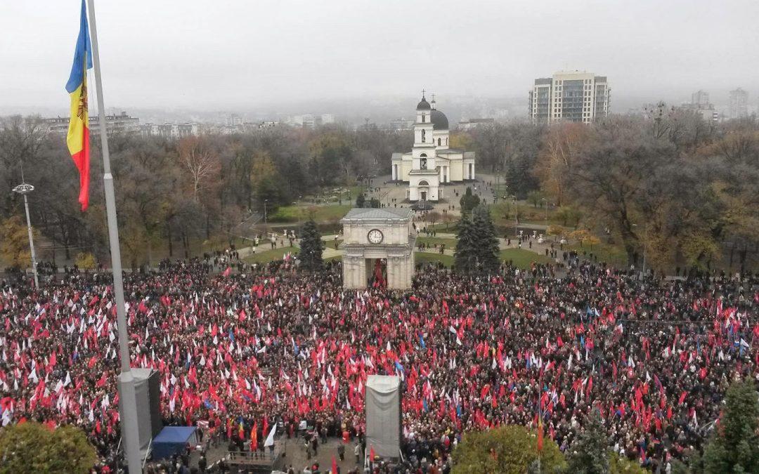 Moldavia | Una encrucijada política e identitaria y un entorno hostil para las personas LGTBI