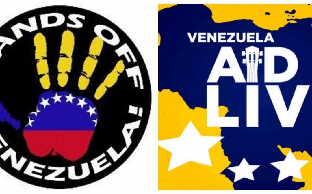"""Izaskun Goienetxea (Askapena): """"Nazioartean garrantzia eman diote, baina Venezuelan Guaido ez da inor"""""""