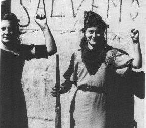 Columba Fernández Doyague: una de tantas, una de ellas
