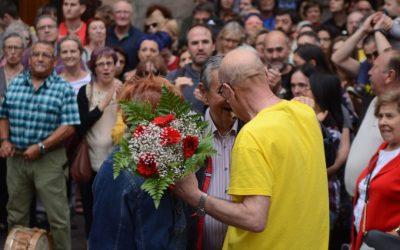 La Audiencia Nacional comienza la caza de brujas contra quienes recibieron a José Ramón López de Abetxuko